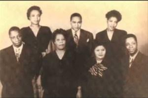 The Roberta Martin Singers - Since I Met Jesus